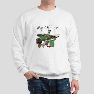 Garden Tool Sweatshirt