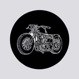 Motorcycle Button