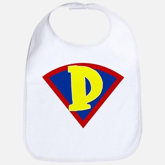 Super P Bib