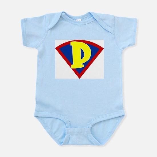 Super P Infant Creeper