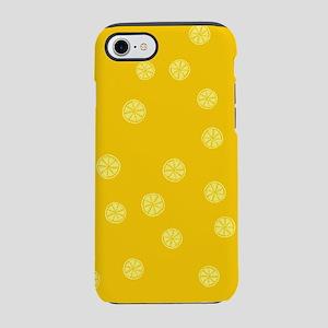 citrus-dot_13-5x18 iPhone 7 Tough Case