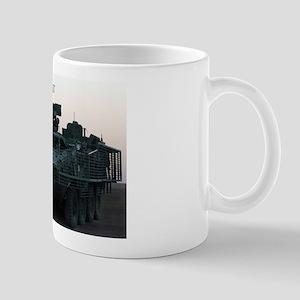 CP Buehring Stryker Mug