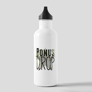 Bonus Drop Stainless Water Bottle 1.0L