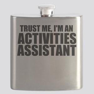 Trust Me, I'm An Activities Assistant Flask