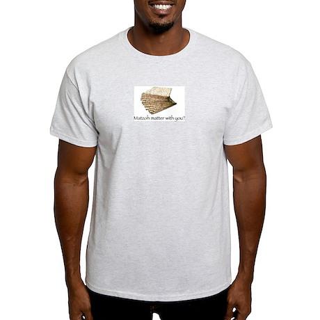 Matzoh Light T-Shirt