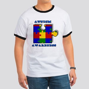 """Autism Awarness"" Ringer T"