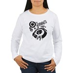 Informants Invasion Women's Long Sleeve T-Shirt