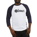 Informants Splat Baseball Jersey