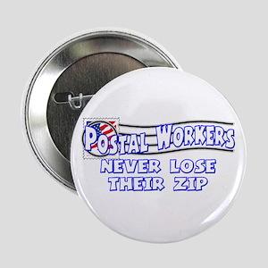 """Postal Worker 2.25"""" Button"""