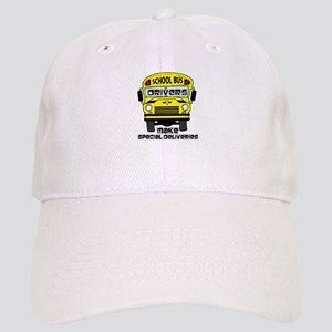 School Bus Driver Cap