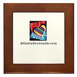 AtlantaSouvenirs.com Framed Tile