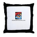 AtlantaSouvenirs.com Throw Pillow