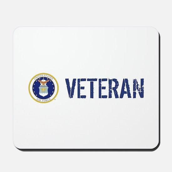 USAF: Veteran Mousepad