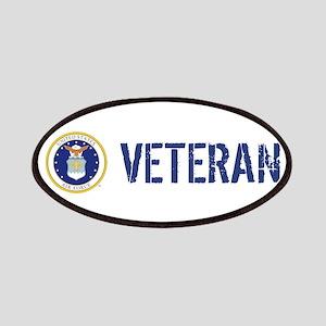 USAF: Veteran Patch