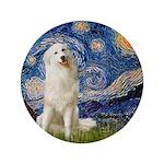 Starry Night / Pyrenees 3.5