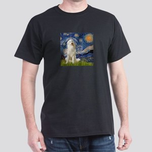 Starry Night / Pyrenees Dark T-Shirt