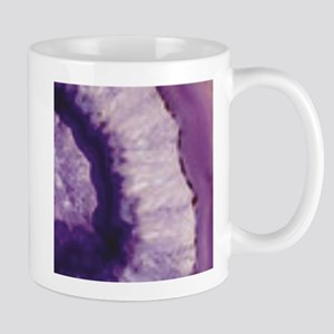 layer of purple goodness Mugs