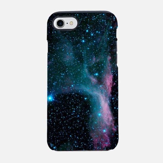 Scorpion's Claw Nebula iPhone 7 Tough Case
