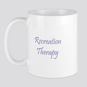 Recreation Therapy Mug