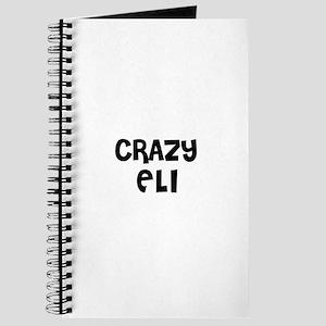 CRAZY ELI Journal