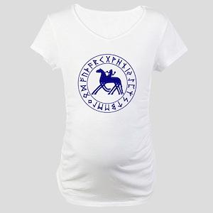 Sleipnir Maternity T-Shirt