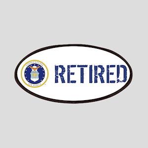 USAF: Retired Patch