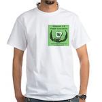 Arkansas 4-H Alumni White T-Shirt