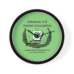 Arkansas 4-H Alumni Wall Clock