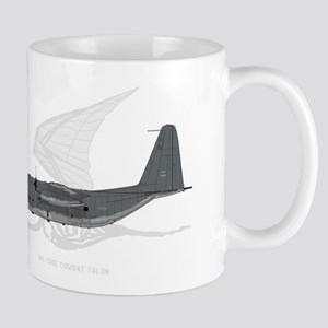 Combat Talon Mug