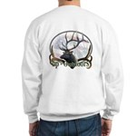 bp-Outdoors Buck Logo Sweatshirt