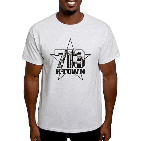 713HTown Light T-Shirt
