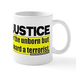 Obama Justice Mug