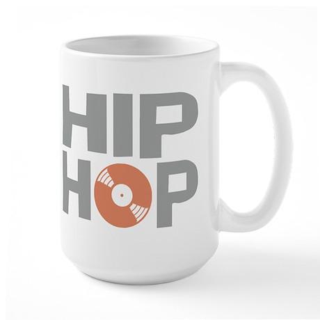 Hip Hop Large Mug
