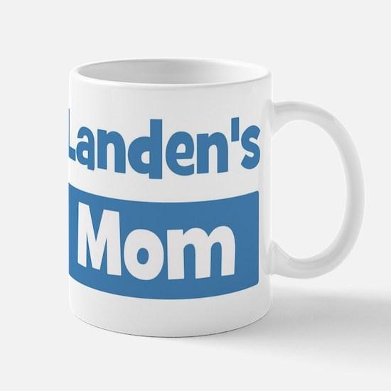 Landens Mom Mug