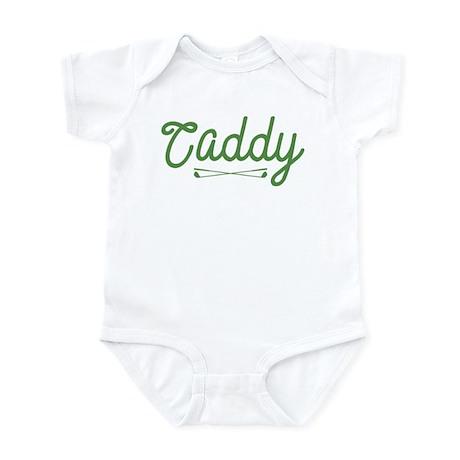 Caddy Infant Bodysuit