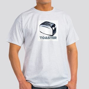 Toaster Light T-Shirt