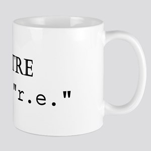theatrewithRE Mugs