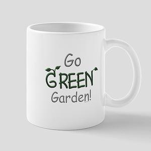 GreenT Mugs