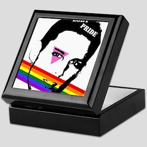 GLBT Pride Keepsake Box