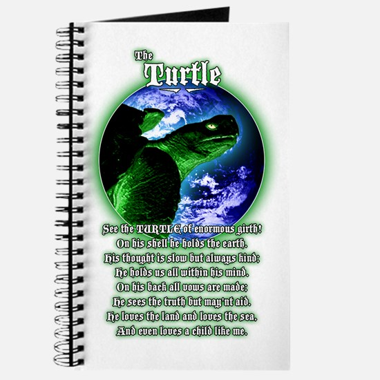 """""""The Turtle"""" Journal"""