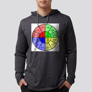 Ohm's Law Long Sleeve T-Shirt
