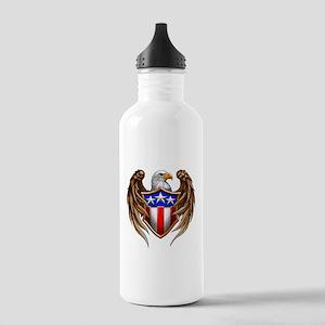 True American Eagle Water Bottle
