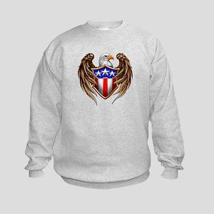 True American Eagle Sweatshirt