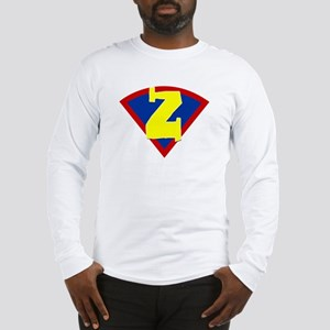 Super Long Sleeve T