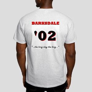 Barksdale '02 Light T-Shirt