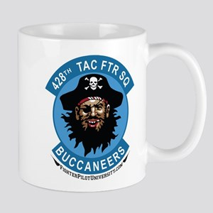 428th TFS Mug
