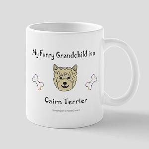 cairn terrier gifts Mug