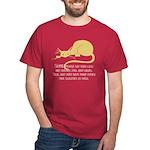 Sneaky Cats Dark T-Shirt