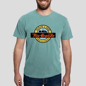Rio Grande Rockies Railway T-Shirt