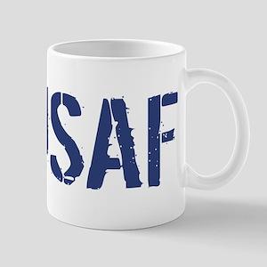 USAF: USAF Mug